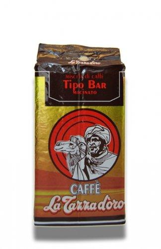 La Tazza D'Oro, Tipo Bar, 250 GR