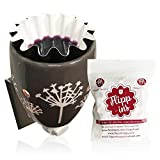 Flippins, Wax Melt Liners Reusable & Leakproof, North American Co. Wax Warmer Liner for Sc...