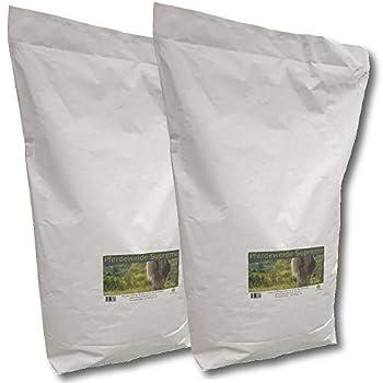 Semences Pâturage pour Chevaux 20 kg Supreme Pâturage Cheval Graines