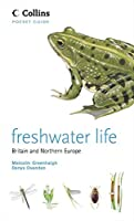 Freshwater Life: Britain and Northern Europe (Collins Pocket Guide)