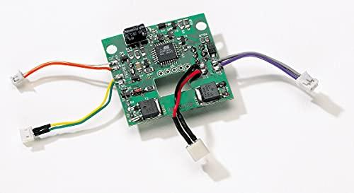 Carrera Digital 124 - 20020763 - Véhicule Miniature et Circuit - Pièce Détachée - Digital Décoder Exclusive/Digital 124 - Sauf Hotrods