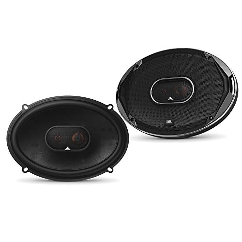 "JBL Stadium GTO 930 - 6 X 9"" Step-up Multielement Car Audio Speaker System"