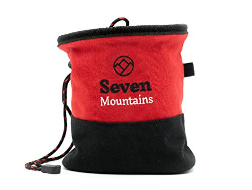 Magnesiabeutel, Chalkbags, Chalk Bags