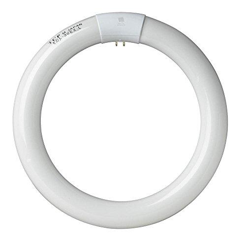 Long Life Energy Saving 9' Circline Replacement 29.9 cm Diameter, 120W 2700K, 4-Pin Base
