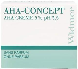 Louis Widmer AHA-Concept Cleaning Cream, 50 ml