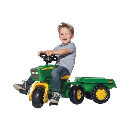 Tractor For Kids Amazoncom