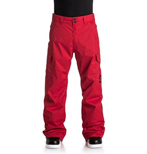 DC Shoes Banshee Pantalon de Ski Homme, Racing...