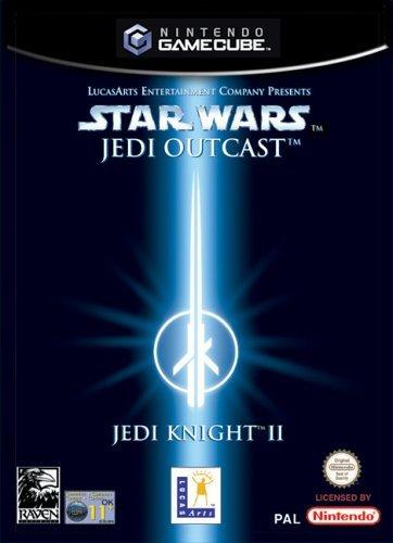 Star Wars Jedi Knight II: Jedi Outcast (GameCube) by LucasArts