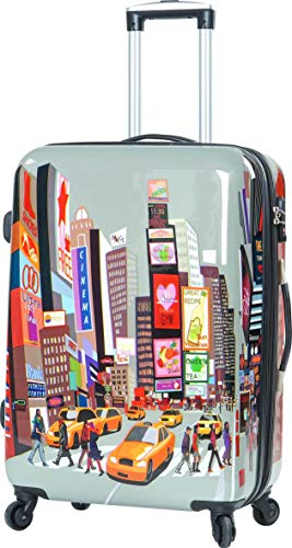 Valise 75 cm extensible Snowball New York