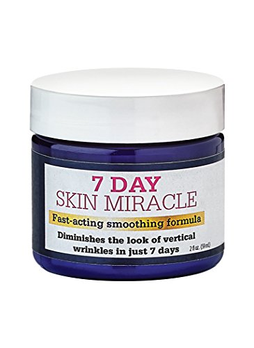 7 Day Skin Miracle Wrinkle Filler Cream One Color One Size