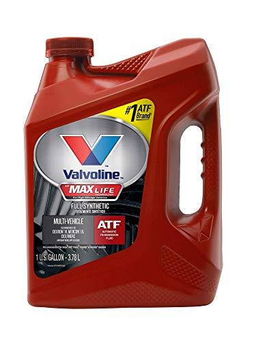 Valvoline 773775-3PK Auto Trans Fluid, 3. gallons, 3 Pack
