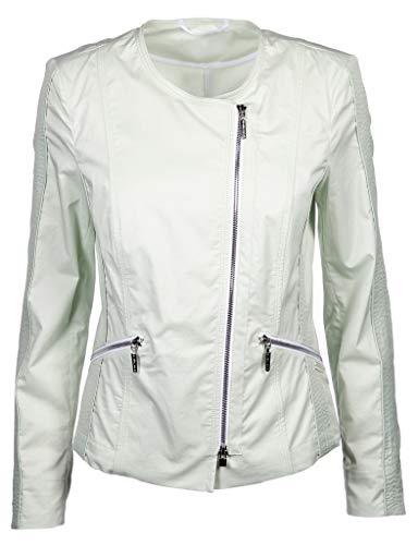 Airfield Damen Jacke Größe 36 EU Grün (grün)