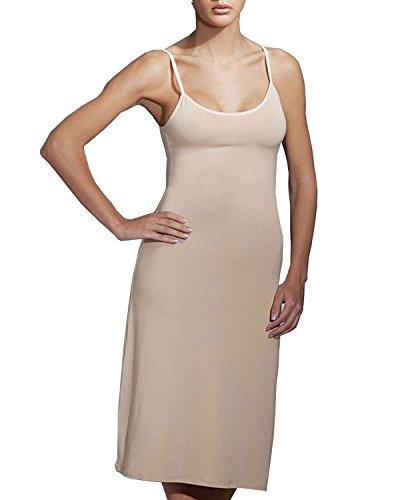 Doreanse Underwear - Enaguas Enteras - para Mujer Beige 40