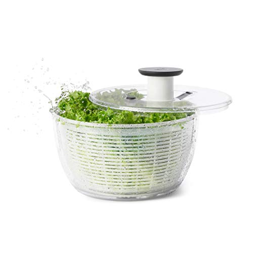 small OXO Good Grip Large Salad Spinner