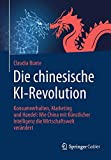 Expert Marketplace - Prof. Dr.  Claudia Bünte - Die chinesische KI-Revolution: Konsumverhalten, Marketing und Handel: Wie China mit Künstlicher Intelligenz die Wirtschaftswelt verändert
