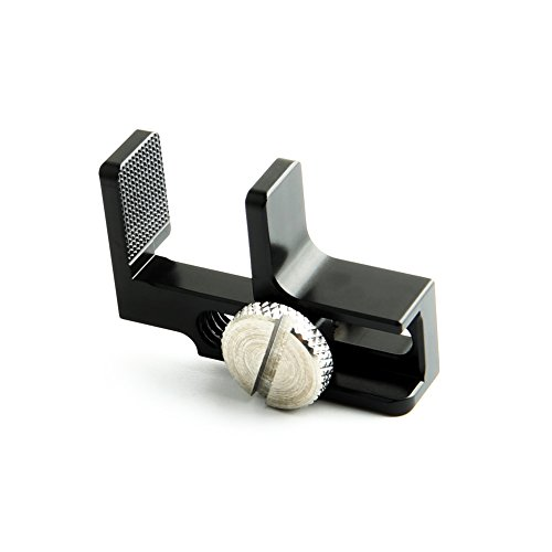 NICEYRIG HDMI Protector Cable Lock Abrazadera para cámara DSLR Sony A7 Jaula A6300 A6500 Jaula