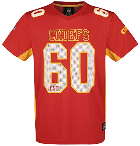 NFL Kansas City Chiefs T-Shirt rot S