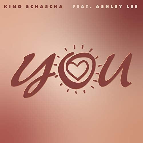 King Schascha feat. Ashley Lee