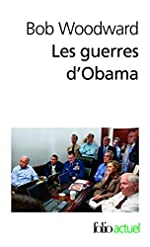 Les guerres d'Obama de Bob Woodward