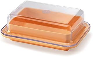 Tosend Burriera Porta Burro per frigo Misure portaburro cm 16x11,5x5h - Colori Vari - BUTTERBOX