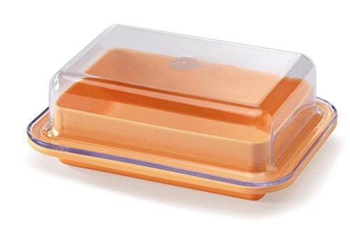 Tosend Butterdose BUTTERBOX, Maße in cm 16 x 11,5 x 5