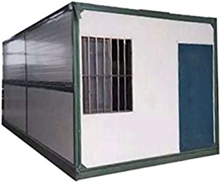 Weizhengheng Prefab Foldable Shipping Container House, Set of 5