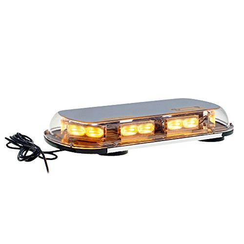 LED-MARTIN R65 RoadLight LED Warnbalken - 32W - 42cm - inkl. E-Zeichen