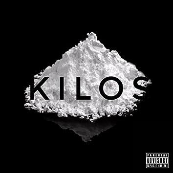 Kilos (feat. Fathin)