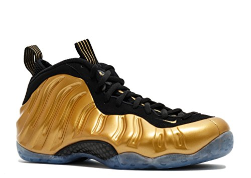 "Price comparison product image Nike Air Foamposite One - 11 ""Metallic Gold"" - 314996 700"