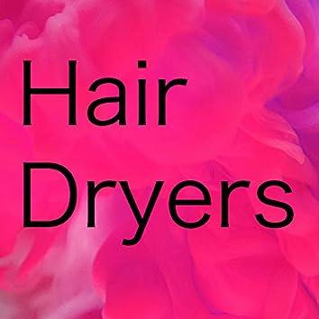 Hair Dryers - Loopable