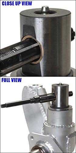 Bushing Reamer For Stock King Pin Bushings, 5/8 Or 18Mm Link Pin Bushings, Or Combo Link Bushings