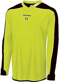 fbd80f8d0 Amazon.com  Goalkeeper Men s Soccer Jerseys
