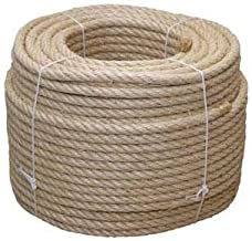 COFAN 08101058 – sisal touw op 4 strengen
