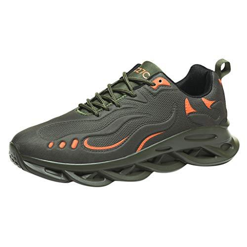 Automne Hiver LuckyGirls Chic INS Chaussures de Sport élégantes pour Hommes