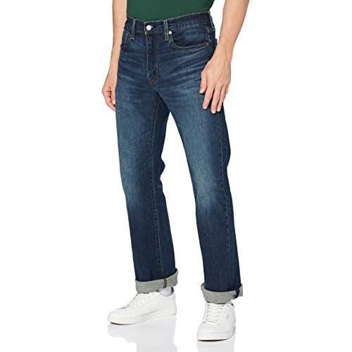 Levi's 527 Slim Boot Cut Jeans, Durian Super Tint Overt, 34W / 30L Uomo