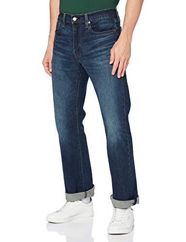 Levi's 527 Slim Boot Cut Jeans, Durian Super Tint Overt, 31W / 32L Uomo