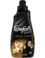 Comfort Abaya Concentrate Fabric Softener Passion For Oud, 1.4 liters