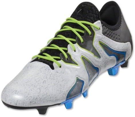 adidas Soccer Regular discount X 15+ SL Mens Firm Artificial Max 81% OFF Cleats Ground