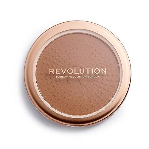 Revolution - Bronzer - Mega Bronzer - 02 Warm