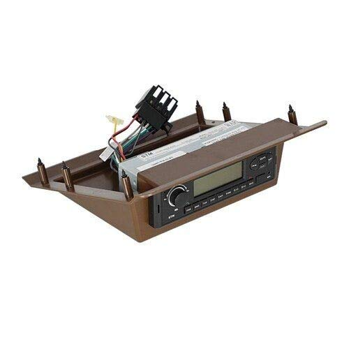 All States Ag Parts Parts A.S.A.P. Radio USB MP3 Bluetooth Compatible with John Deere 4555 4755 4960 4255 4055 4955 4760 4560 4455