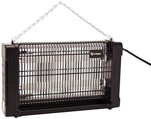 Steren INSECTRONIC-200 Exterminador de Insectos Voladores Grande