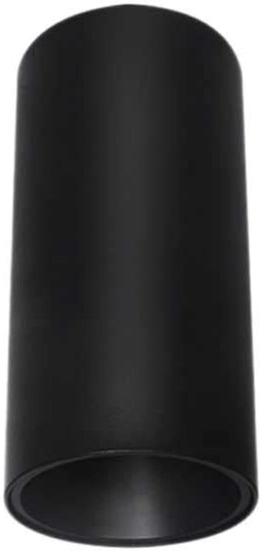 Downlight-Strahler eingebettet schmaler Rand Wohnzimmer LED-Deckenleuchte Downlight mit hoher Zeigerblende (Farbe   Weiß light-15w)