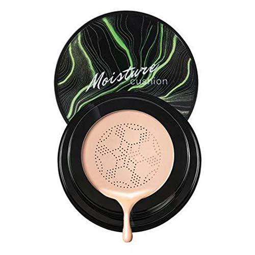 Xuanshengjia Air Cushion Foundation, BB-Creme, Kosmetisches Concealer-Make-up-Werkzeug Für Frauen, Feuchtigkeitsspendender Concealer, Langlebige Helle Make-up-Basis Mit...
