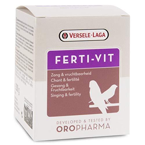 Oropharma Ferti-Vit 25gr