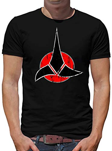 T-shirt-People ringoner symbol t-shirt män