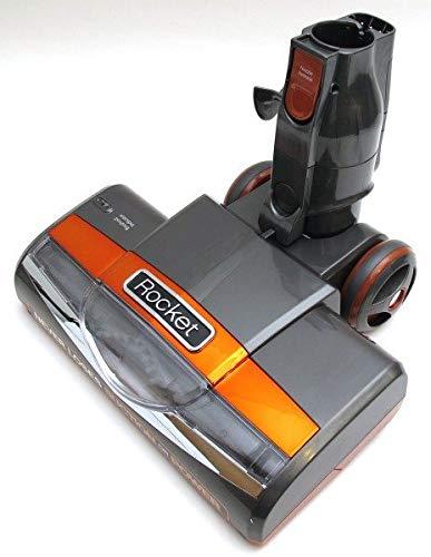 Replacement parts for Shark Rocket HV300 HV301 HV302 HV305 HV310 HV319 HV320 HV321 HV322 HV325 UV450 (Powered floor nozzle (orange))