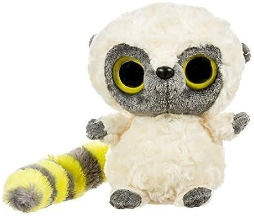 Aurora Yoohoo And Friends Plush Lemur, Gelb, 1 Count by Aurora