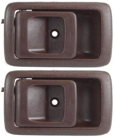 01 toyota tacoma left door handle - 9