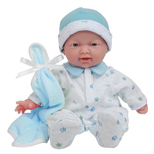JC Toys 11-inch Soft Body Baby Doll Now $5.99 (Was $14.99)