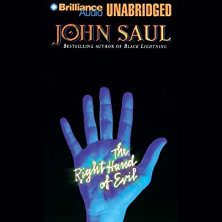 The Right Hand of Evil cover art